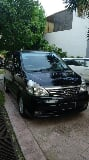 Foto Nissan Serena HWS th 2007, Km 47rb-an