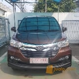 Foto Daihatsu All New Xenia, Jaminan Approve, Data...