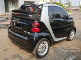 Foto 2012 smart fortwo 1.0 Passion Cabriolet -...