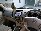 Foto Jual Toyota Fortuner 2007 Manual
