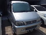 Foto 2004 Suzuki Every Plus