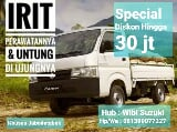 Foto Suzuki New Carry Promo Dagang 2020