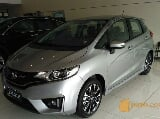 Foto Honda Jazz RS CVT