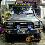 Foto Daihatsu Taft GT F70 4x4 Off-Road Modified