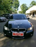 Foto 2011 BMW 3 Series 320 executive