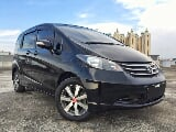 Foto Honda Freed PSD 2011 Hitam AC Double Good...