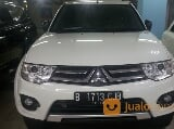 Foto Mitsubishi All New Pajero Exceed 4x2 AT 2013