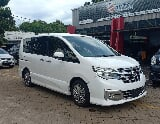 Foto 2016 nissan serena hws autech panoramic