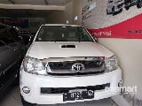 Foto Toyota hilux 2.5 g 4wd double cabin g