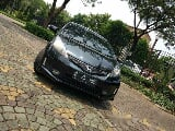 Foto Honda Jazz RS 2013