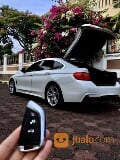Foto Fastback 428i Bmw ODO 16ribu Msport Cbu Germany...
