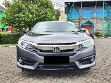 Foto 2017 Honda Civic ES Turbo