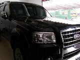 Foto 2008 Ford Everest 2.5