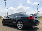 Foto Audi a5 coupe 2014 black on black atpm