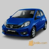 Foto New Brio E Manual. Dealer Honda Fatmawati...