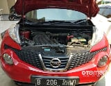 Foto Nissan juke 1.5 rx red edition suv