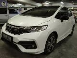 Foto 2019 Honda Jazz RS
