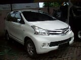 Foto Toyota All new Avanza G 2013/2014 Pmk