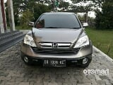 Foto Honda cr-v 2.0 all New CRV 2.0 AT