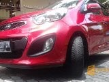 Foto KIA All New Picanto SE 1.2MT Merah Metalik...