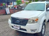 Foto Ford Everest Turbo 2010