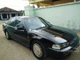 Foto 1992 Honda Accord 2.0 Sedan plat AG maz bams...