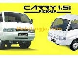 Foto Suzuki Carry Pick Up FD/WD