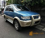 Foto Isuzu panther touring manual turbo good condition