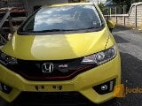 Foto JAZZ RS CVT Matic (New Model)