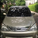 Foto Toyota Avanza 1.3G Manual 2004