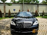 Foto S350L RSE 3TV Black On Beige Nopol L Full...