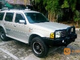 Foto Ford Everest 4x4 Matic, Solar 2004