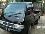 Foto Suzuki carry 1.5 pick up bagus
