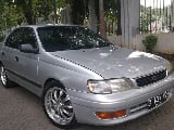 Foto Toyota Corona Absolute 1996 1600cc Manual Cakep...