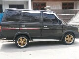 Foto Kijang Grand Extra 1.5 1993 short