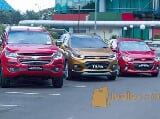 Foto Line up chevrolet samarinda