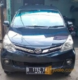 Foto All New Xenia R Deluxe 2013 MT (Dual Air Bag)