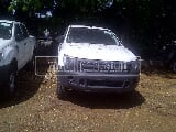 Foto Ford Ranger Double-cab pick up