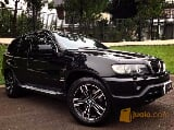 Foto Bmw x5 4.4 V8 Engine Full Original GARANSI*