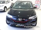 Foto Honda jazz rs cvt spesial edition ready stock...