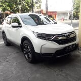 Foto Honda CR-V Automatic 2014