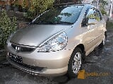 Foto Jazz 1.5 I-DSI Matik Tiptronic Th 2005 Asli...