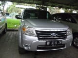 Foto 2010 Ford New Everest 2.5 L at