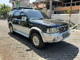 Foto 2005 Ford Everest XLT