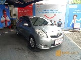 Foto Yaris E 1.5 Matic 2011