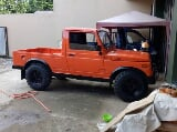 Foto Jimny long pick up