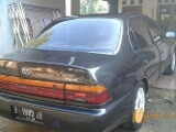 Foto Great corolla 92 MT
