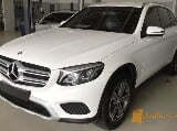 Foto READY Mercedes-Benz GLC 250 warna PUTIH nik...