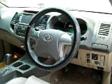 Foto Toyota Fortuner G 2013 Automatic