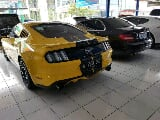 Foto Ford Mustang 2.3 EcoBoost Tahun 2014 Automatic